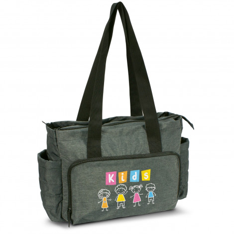 Kinder Baby Bag - Digital Transfer