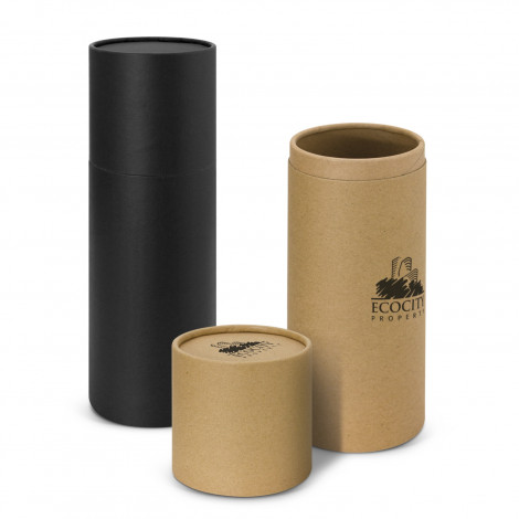 Drink Bottle Gift Tube - Large - Printing Per Position