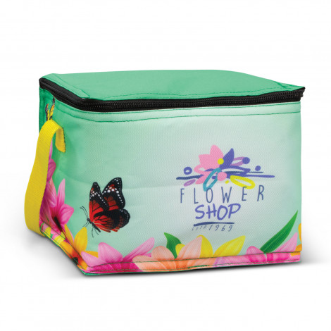 Alaska Cooler Bag - Full Colour - Full Colour Print