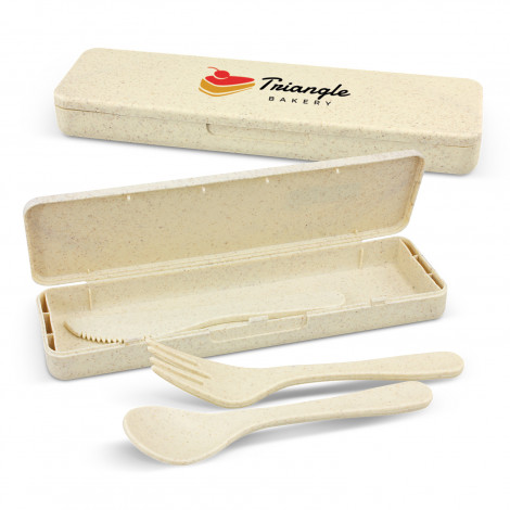 Choice Cutlery Set - Printing Per Col/Pos