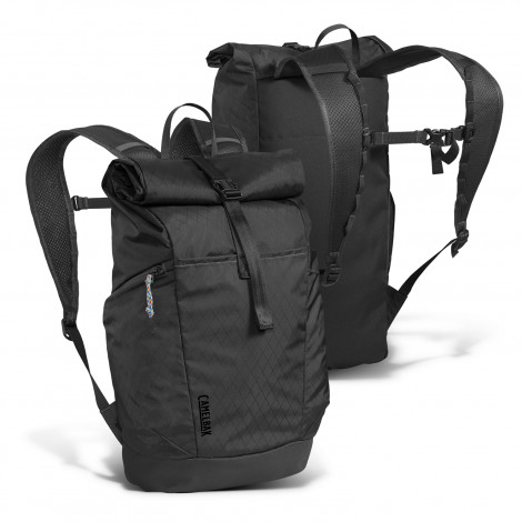 CamelBak Pivot Roll Top Backpack - Printing Per Colour