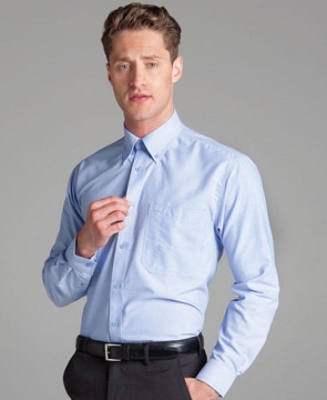 JB'S Long Sleeve OXFORD SHIRT, From 23.58