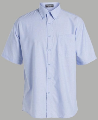JB'S Short Sleeve OXFORD SHIRT, From 22.28