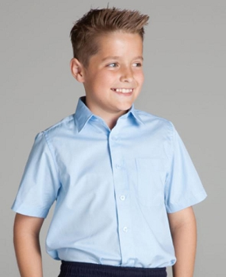 JB'S KIDS Long Sleeve POPLIN SHIRT, From 15.78