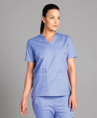 JB'S  LADIES SCRUBS TOP, From 16.49