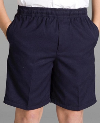 JB'S KIDS (Kids Sizes) SCHOOL SHORT