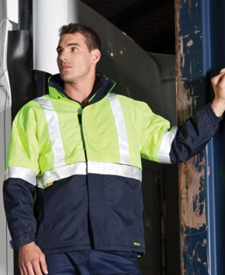 JB'S HI VIS A.T. (D+N) JACKET, From 71.74