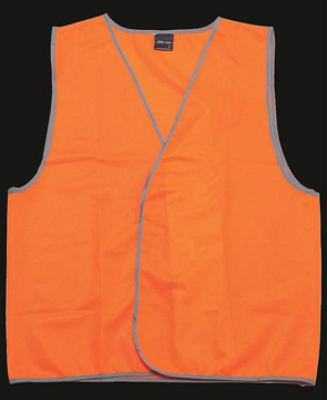 JB'S HI VIS SAFETY VEST, From 3.36
