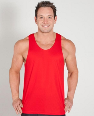 PODIUM POLY SINGLET, From 7.39