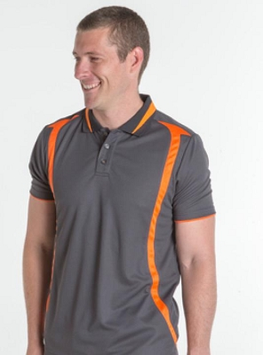 PODIUM SWIRL POLO, From 16.82