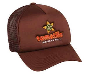 Trucker Mesh Cap, From $3.23