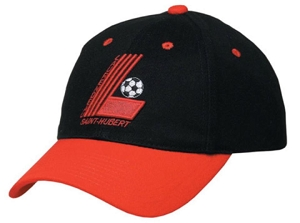 HBC Two-Tone Cap, From $3.36