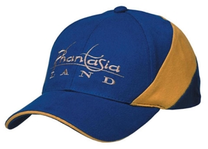 HBC Wrap Around Cap, From $4.01