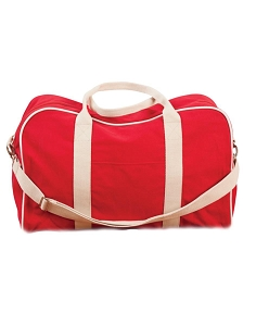 Cotton Canvas Sports Bag, From $19.6