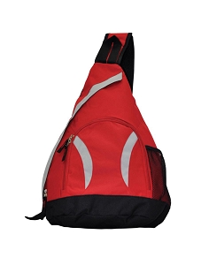 Sling backpack, From $10.5