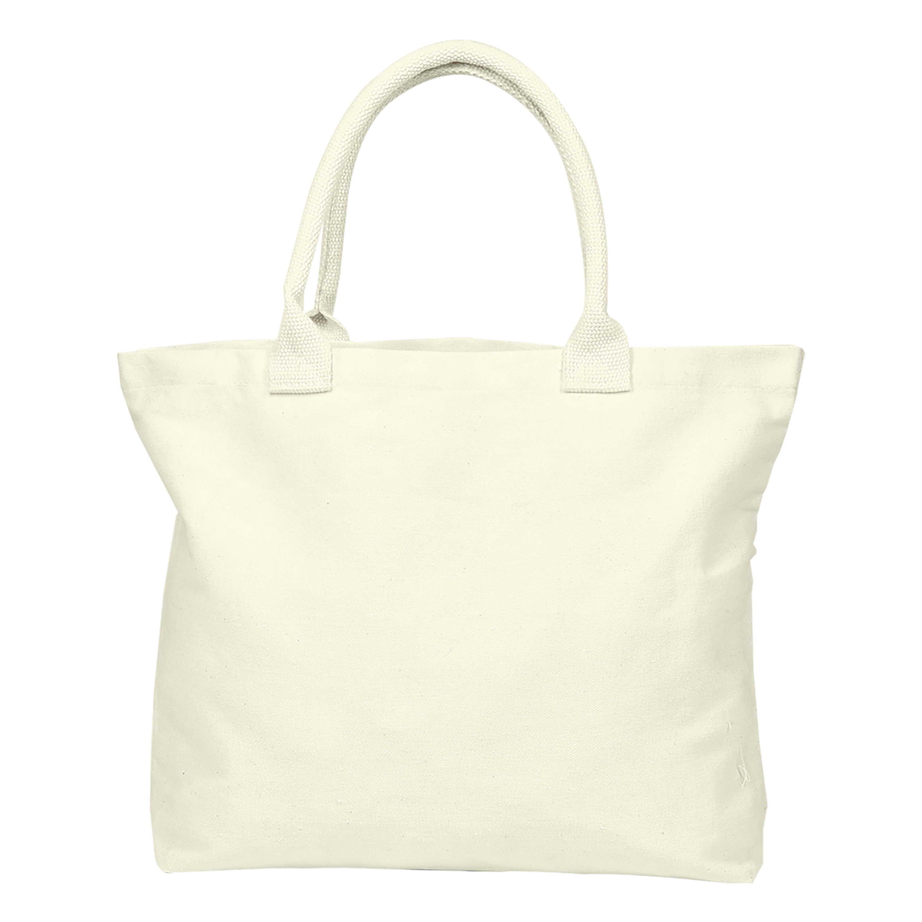 CALICO SHOPPER NO GUSSET - 1 Colour Print, From $3.44