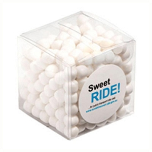 Mints in Cube 110G - Includes Colour Sticker, From $2.45