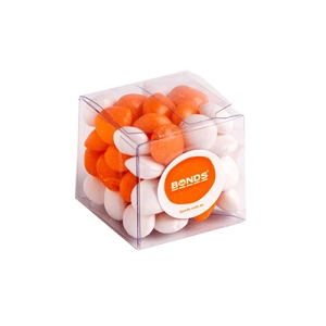 Chewy Fruits (Skittle Look Alike) in Cube 60G - Includes Colour Sticker, From $2.12
