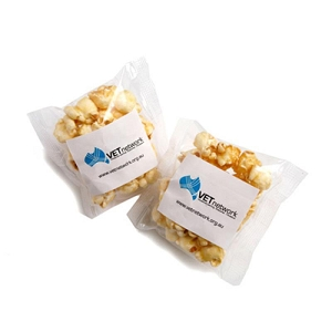 Caramel Popcorn 15G - Includes Colour Sticker, From $1.3