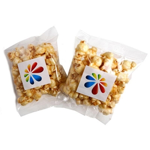Caramel Popcorn 30G - Includes Colour Sticker, From $1.5