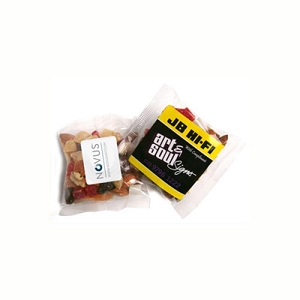 Fruit And Nut Bags 50G - Includes Unbranded