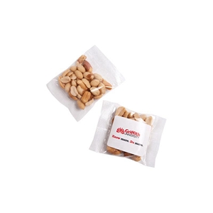Salted Peanuts in Bag 20G - Includes Unbranded, From $1.1
