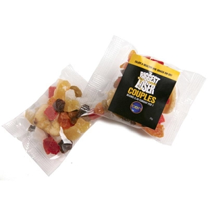 Dried Fruit Mix 20G - Includes Unbranded, From $0.97