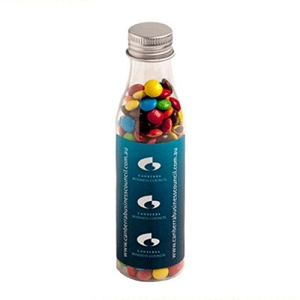 Mini M&Ms in Soda Bottle 95G - Includes Colour Sticker, From $3.69