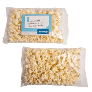 Buttered Popcorn 30G - Includes Colour Sticker, From $1.31