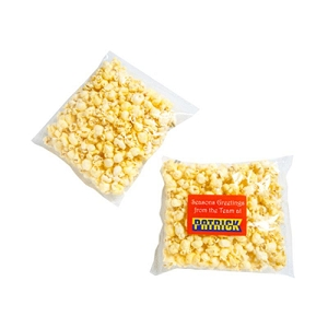 Buttered Popcorn 50G - Includes Colour Sticker, From $1.62