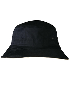 contrasting underbrim bucket hat, From $4.79
