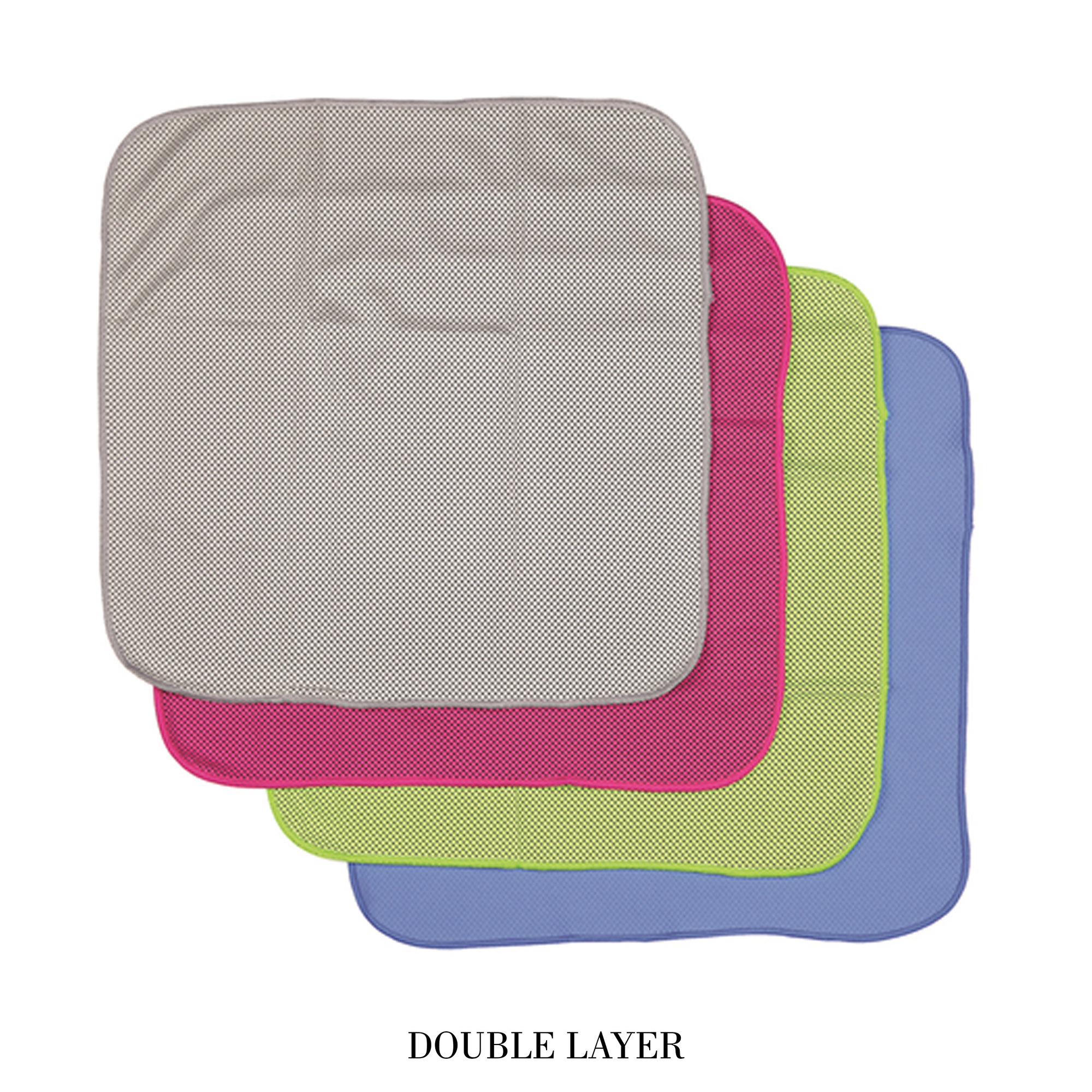 COOLING FACE CLOTH DL - 1 Colour Print, From $1.95