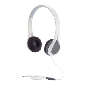 Oova Headphone with Mic - Includes a 1 Colour Print
