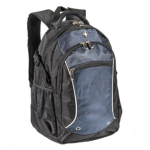 Swiss Peak Backpack - Includes a 1 Colour Print, From $45.2