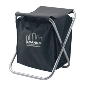 Cooler Bag Stool - Includes a 1 Colour Print, From $22.4