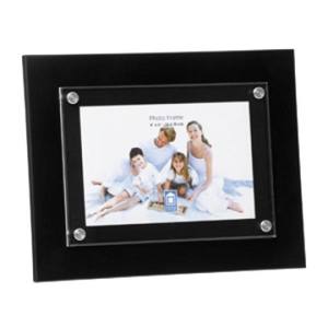 Bella Aluminium Photo Frame - Includes a 1 Colour Print, From $10.3