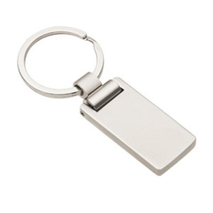 Euro Silver Keyring - , From $4.11