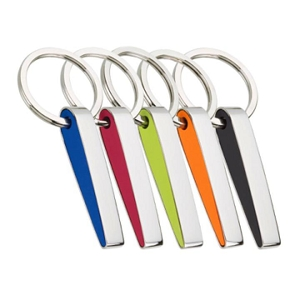 Bermuda Keyring - Includes Laser Engraving, From $4.66