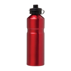 Tour Aluminium Drink Bottle - Includes a 1 Colour Print, From $10.0