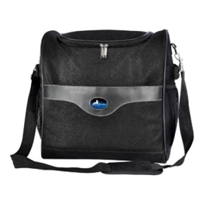 Ebony Large Cooler Bag - Includes a 1 Colour Print, From $26.8
