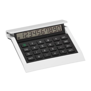 U-Turn Calculator - Includes a 1 Colour Print