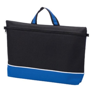Dorset Document Bag - Includes a 1 Colour Print, From $5 -