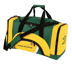 Precinct Sports Bag, From 19.68