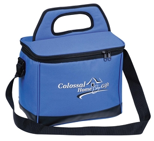 Edge Cooler Bag, From 11.55