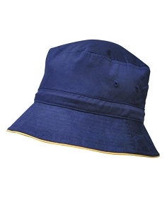 Bucket hat sandwitch+toggle, From $4.92