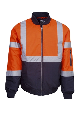 D/N Use Bomber jackets, waterproof