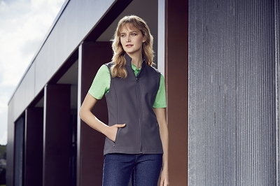 Ladies Apex Vest, From 27.48
