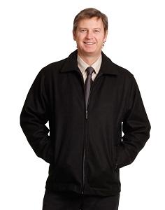 FLINDERS, Men's wool blend jacket, From $39.1