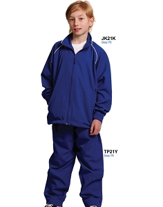 Kid's track pants, From $19.6