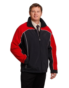 Reversible jacket contrast colors, From $50.8